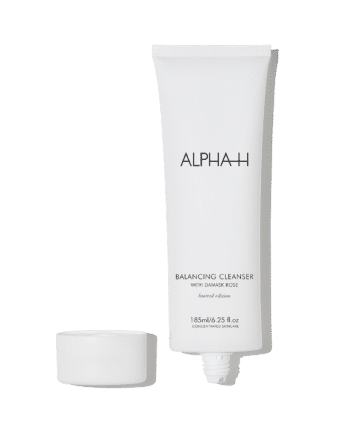 Balancing Cleanser Rose de Alpha-H